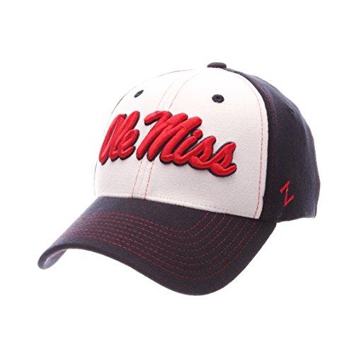 Rebels Baseball Hat - 7