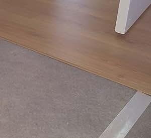 5 m suelo laminado suelo alfombras ac stica acabarse bass for Aislamiento acustico suelo