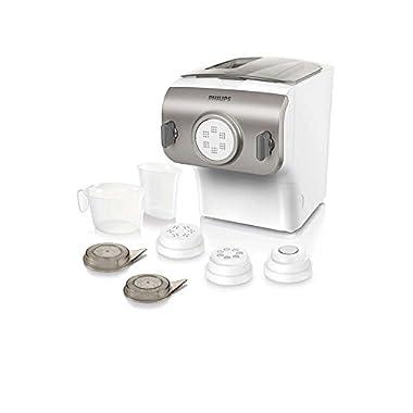 Philips Pasta Maker - HR2357/05 (Certified Refurbished)