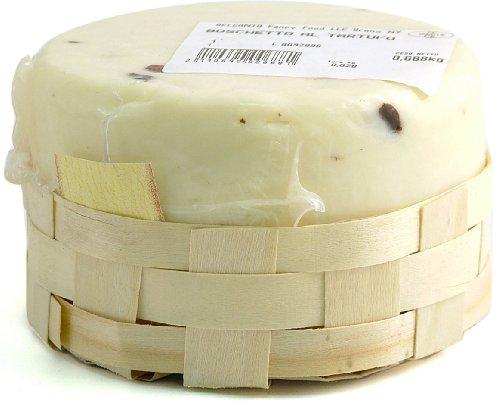 Pecorino Boschetto with Truffle - 1.3 lb