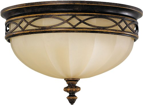 Indoor Edwardian Pendant Light in US - 3