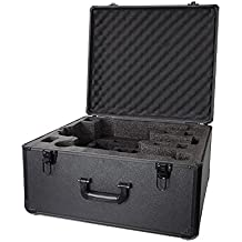 HUL Aluminum Case for Yuneec Typhoon 4K and Typhoon Q500 Drones