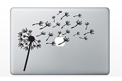 Dandelion Vinyl Stickers Relationships Inspiration