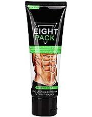 80G Buik Vetverbranding Anti Cellulitis Crème Workout Buikspier Abs Oefening Enhancer Draai Gel Verstevigende Body Cream