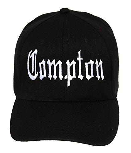City of Compton Easy Hat Cap