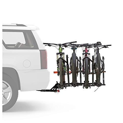 Yakima - HoldUp +2, Hitch Mounted Bike Rack Add-On Extension