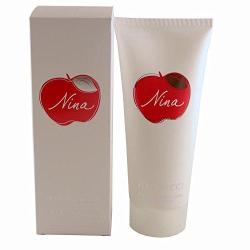 Nina By Nina Ricci For Women,Body Lotion 6.7 Oz