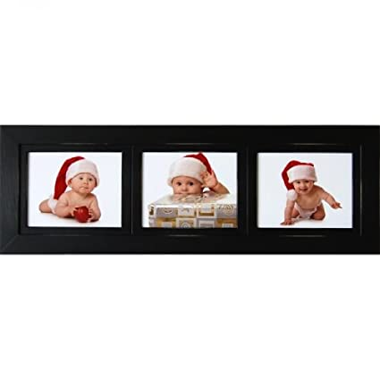 Amazon.com - My Barnwood Frames - Lightly Distressed Multi-Opening ...