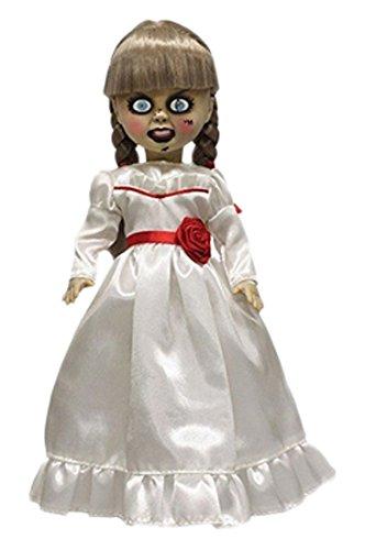 Living Dead Dolls The Conjuring Annabelle 10inch (Mezco Toyz Living Dead Dolls)
