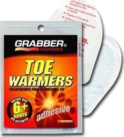 Grabber Toe Heater by Grabber - Toe Heater Grabber