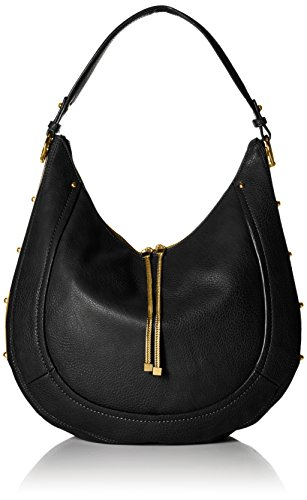 Aldo Pescate Hobo Bag, Black, One Size