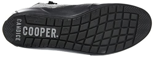 Fish Baskets Hautes Anthracite Gris Femme Cooper Candice 15qxAHwWE