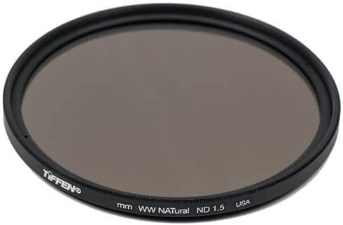 Tiffen 55mm Natural Full Spectrum Neutral Density 1.5 Filter