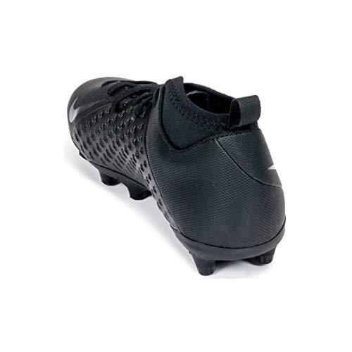 Mg Vsn Df noir Unisex Phantom Noir Club Adultes Jr Chaussures 001 Fg Nike Futsal q8wxY6w