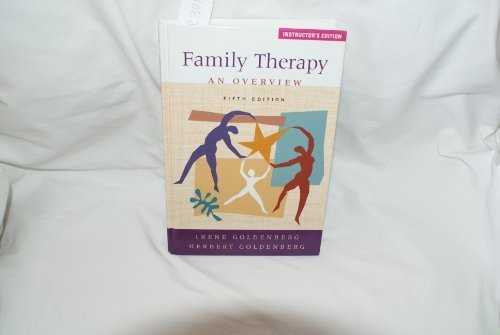 Family Therapy: A Overview
