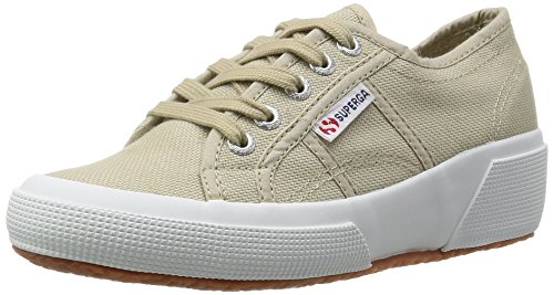 Cotu 2950 Mixte Taupe Superga Mocassins Adulte vqwS8g5