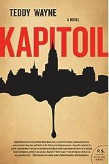 Kapitoil: A Novel Kindle Edition