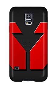MICHELLE KATSERES's Shop 4953064K76155612 MarvinDGarcia Galaxy S5 Well-designed Hard Case Cover Vaygr Protector