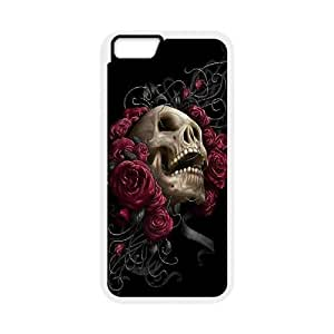 Case Cover For LG G3 SKULL Phone Back Case Use Your Own Photo Art Print Design Hard Shell Protection FG067532