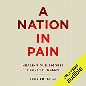 A Nation in Pain Hörbuch
