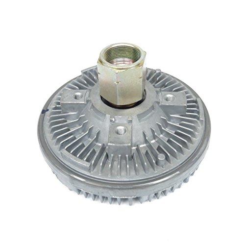 (US Motor Works 22059 Heavy Duty Thermal Fan Clutch (2009-2010 Dodge Ram 5.7L))