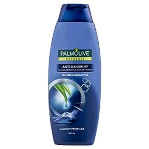 Palmolive Naturals Anti-Dandruff 2in1 Shampoo & Hair Conditioner Tea Tree & Eucalyptus 350mL