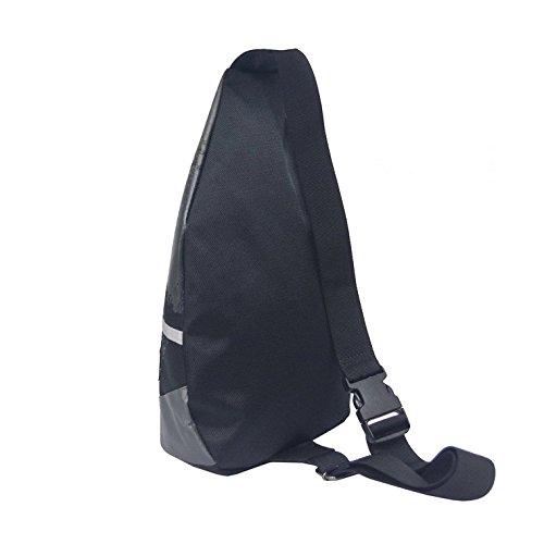 Niche N-5211 Slim Crossbody Shoulder Bag Light Pack
