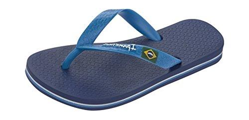Ipanema Classic Brasil II, Unisex-Kinder Zehentrenner marine - blau