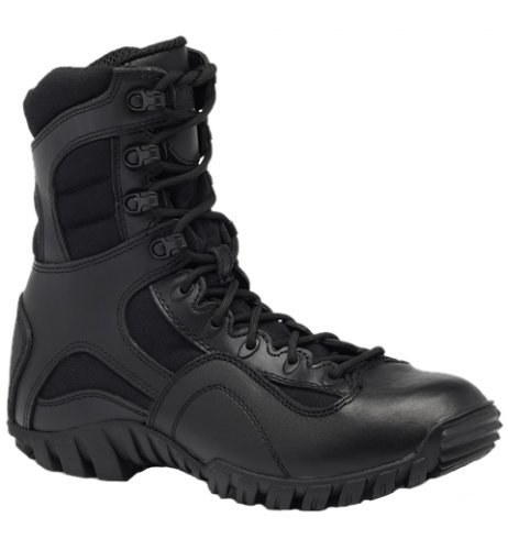 Tactical Research TR Men's TR960 Khyber Hot Weather Lightweight Tactical Boot