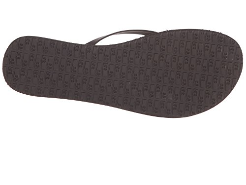Women's Bliss Flop Flip Brown Sanuk Yoga 8Y0Eqdww