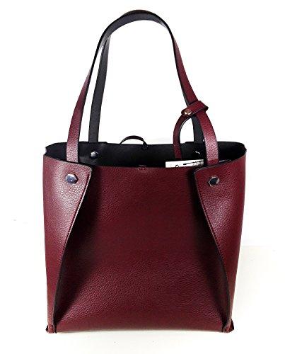 Zara Damen Wende-shopper mit nieten 8428/204