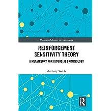 Reinforcement Sensitivity Theory: A Metatheory for Biosocial Criminology (Routledge Advances in Criminology)