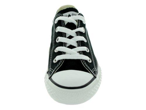 Converse Canvas Nero Ox Star Sneaker G2 All Adulto Unisex TwTrBqnP