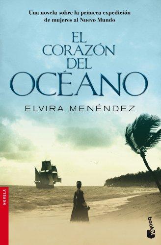 Descargar Libro El Corazón Del Océano Elvira Menéndez