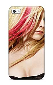 Iphone 5c AMzuoed2033UOqFl Celebrity Avril Lavigne Tpu Silicone Gel Case Cover. Fits Iphone 5c