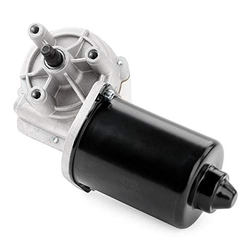 Topran 1J0955119 Motor para limpiaparabrisas delantero
