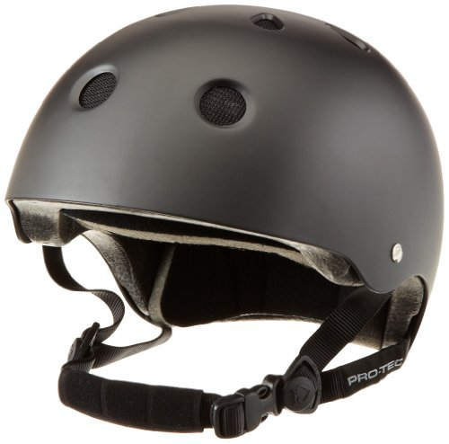 【在庫あり】 Pro-tec Classic B072Z68YYX Lite Snow Helmet Satin Helmet Black Black X-Small [並行輸入品] B072Z68YYX, シャレもん:1b722060 --- a0267596.xsph.ru