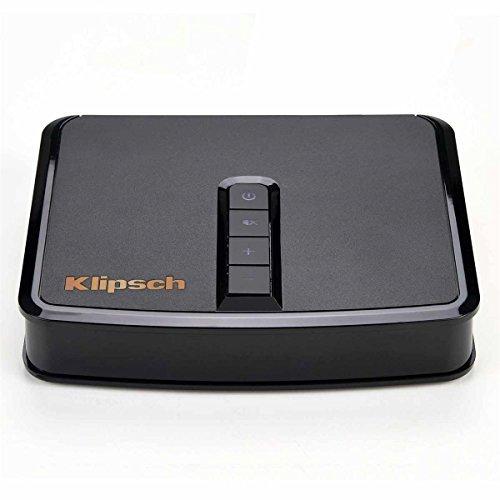 Klipsch 1063275 Gate Playfi Gateway Wireless Multi-Room Hub by Klipsch