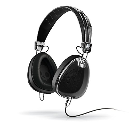 - Skullcandy Aviator (Discontinued by Manufacturer)