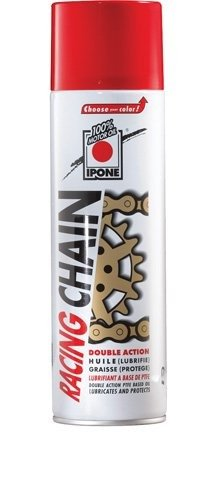 Ipone Racing Chain Spray Lube Red (500 Ml)