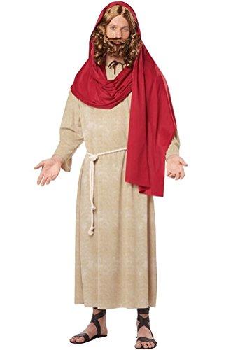 POPLife Bible Jesus Christ Religious Adult Biblical Costume