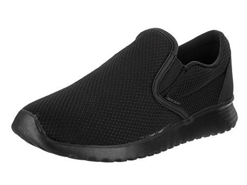 Skechers Herren Zimsey Sneaker Schwarz