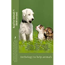 Read for Animals #1 (B&W version): Anthology to help animals (B&W version)
