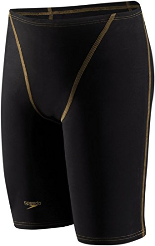 Speedo LZR Pro Jammer Black 30 by Speedo
