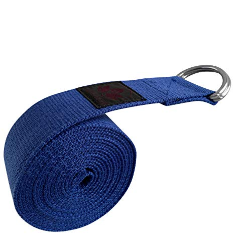 Clever Yoga Yoga Strap