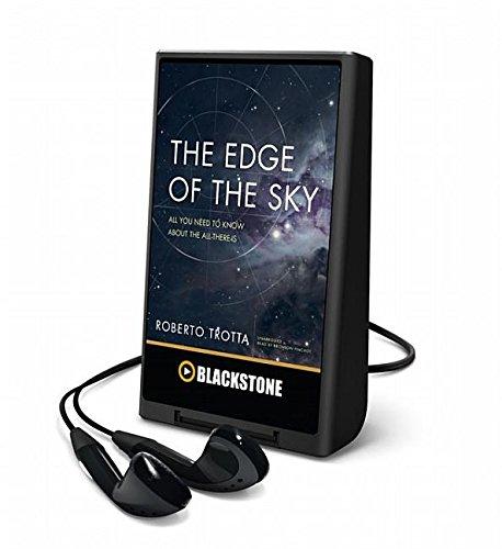 edge of the sky roberto trotta - 2