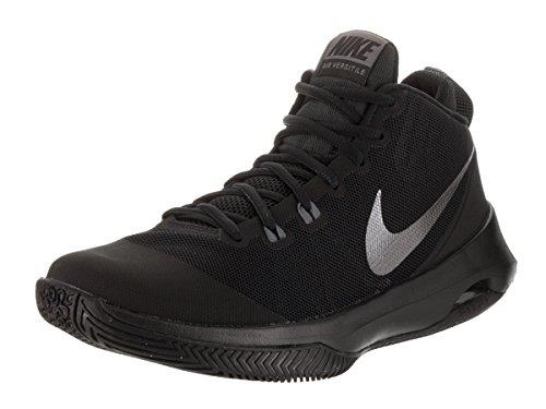 NIKE Men's Air Versitile Nubuck Basketball Shoes