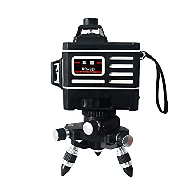 8/12Lines 2D/3D Laser Level-Self-Leveling 360 Horizontal And Vertical Cross Super Powerful Green Laser Beam Line