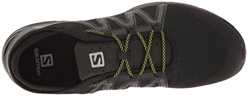 Black Athletic Swift Sandal Crossamphibian Salomon M Men's PHw4qUY