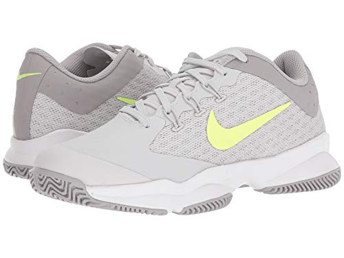 Volt Air Basses NIKE Glow Grey White WMNS 001 Multicolore Femme Zoom Vast Ultra Sneakers 55wqXrpcvx